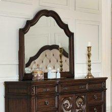 Ilana Antique Java Dresser Mirror
