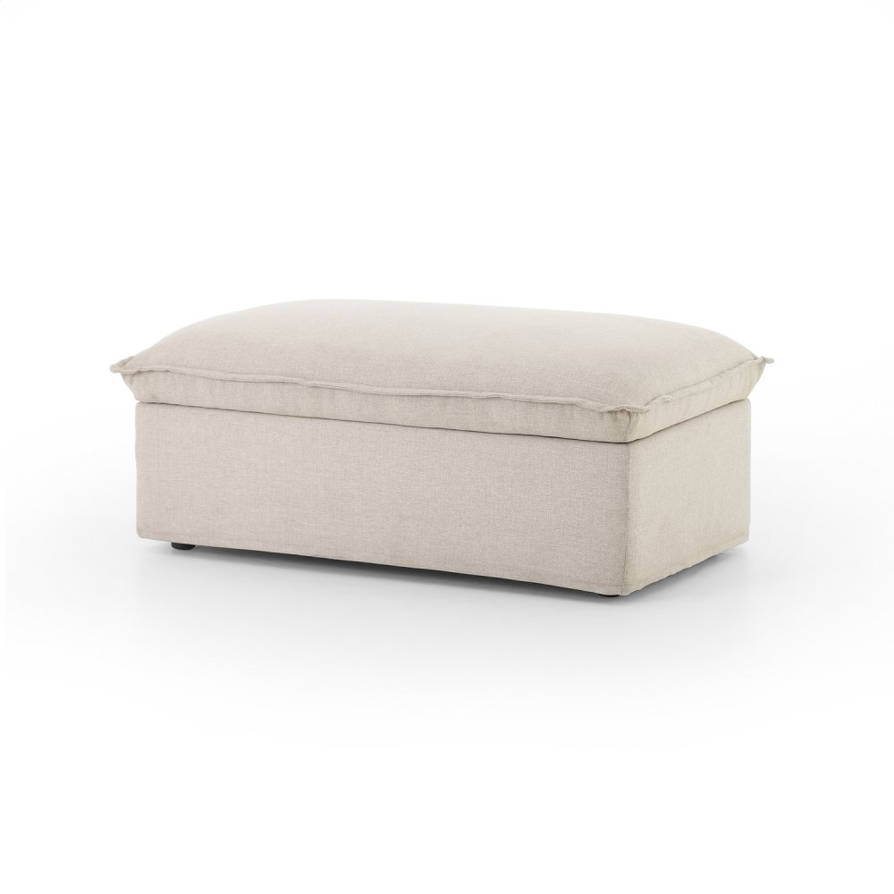 Howell Storage Ottoman