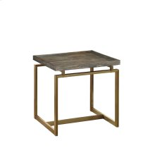 Biscayne Chairside/End Table