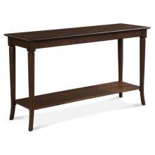 Campaigna Sofa Table