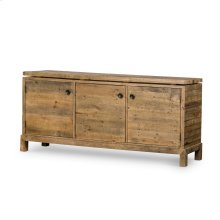 Cascade Sideboard-rustic Natural