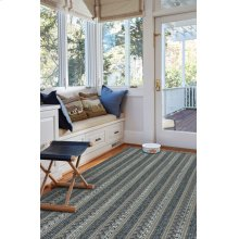 Woodbridge Nightfall Braided Rugs