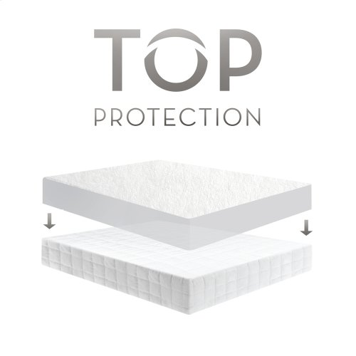 Pr1me ® Terry Mattress Protector Split Cal King