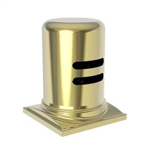 Forever Brass - PVD Air Gap Cap & Escutcheon Only Product Image