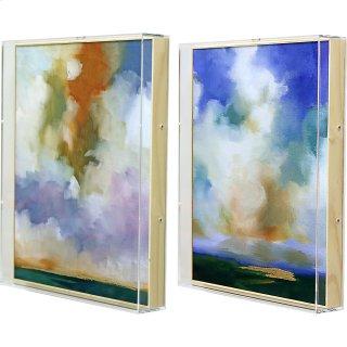 Clouds II Pk/2