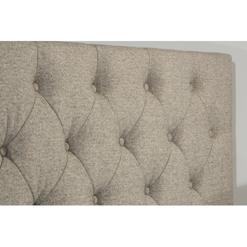 Savannah Headboard - King - Orly Natural