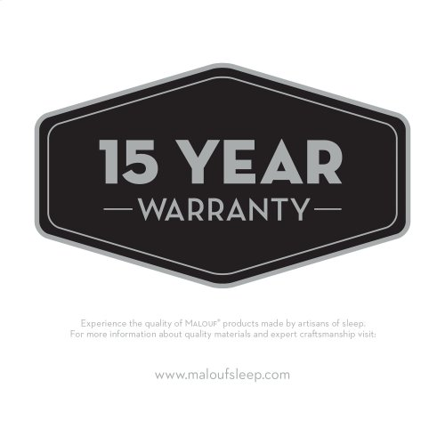 Pr1me® Smooth Mattress Protector Full
