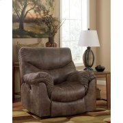 Power Rocker Recliner Product Image