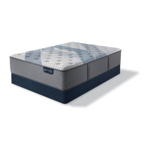 iComfort Hybrid - Blue Fusion 1000 - Luxury Firm - Queen Product Image