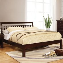 Queen-Size Corry Bed