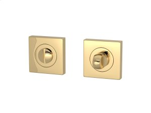 Snib Turn & Release Sets In Polished Brass Product Image