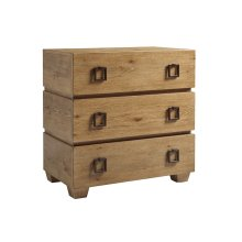 Hanbury Nightstand