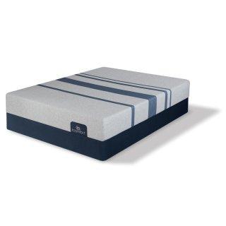 iComfort - Blue 100 - Tight Top - Gentle Firm - Queen Set