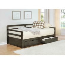 Twin XL Daybed W/ Trundle