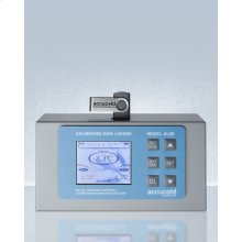 Nist Calibrated Usb Digital Data Logger With LCD Display of the Current and High/low Temperature and Audible/visual Temperature Alarm