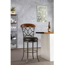 Dundee Commercial Grade Bar Stool