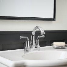 Delancey Centerset Faucet  American Standard - Polished Chrome