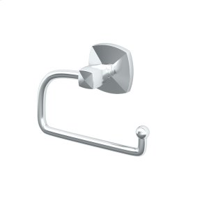 Jewel Tissue Holder in Chrome Product Image
