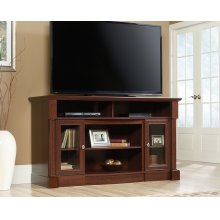 Entertainment/Fireplace Credenza