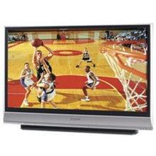 "52"" Class (51.6"" Diagonal) Diagonal LCD Projection HDTV"