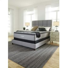 Augusta - White 2 Piece Mattress Set