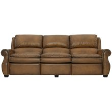 Middleton Power Motion Sofa in Mocha (751)