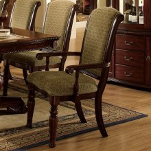 Majesta Ii Arm Chair (2/box)