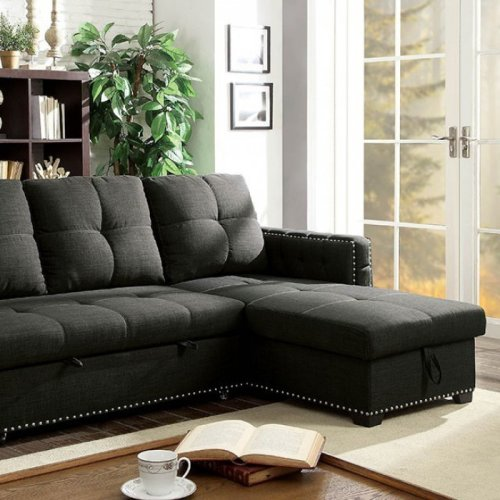 Demi Sectional