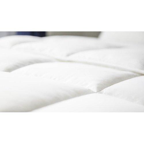 Down Alternative Microfiber Comforter Cal King