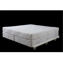 Pamper - Talalay Active - Firm - King