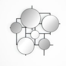 Lola Mirror-midnight Bronze