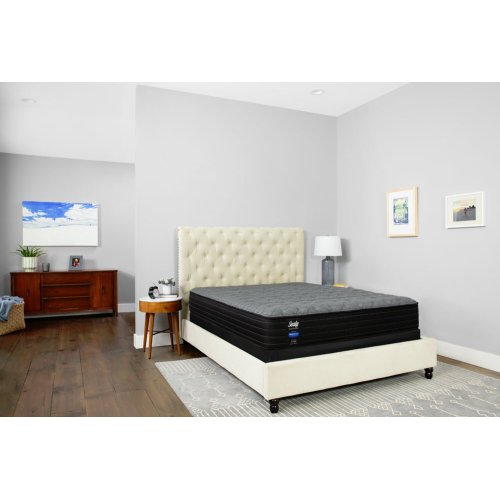 Response - Performance Collection - Beech Street - Cushion Firm - Pillow Top - Split Cal King