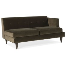MARQ Living Room Zander Right Arm Sofa