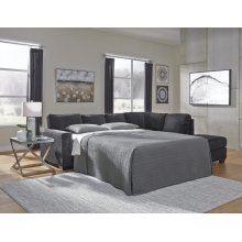 Altari - Slate 2 Piece Sectional