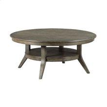 Cascade Lamont Round Coffee Table