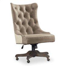 Home Office Vintage West Executive Desk Chair