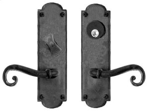 Mortise Cylinder Lockset Product Image