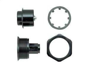 Push Lock Fastener (large / Flush Type) Product Image