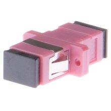 Fiber Optic Coupler Multimode SC