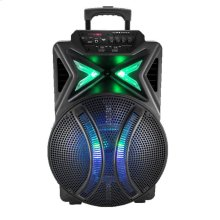 "Roller 15"" 2800W Wired Portable Speaker"