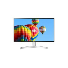 "24"" Full Hd Virtually Borderless Design Ips Display"