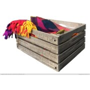 Wooden Crate Product Image