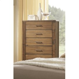 Chest - Satin Mindi Finish