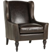 Sofia Chair in Mocha (751) Product Image