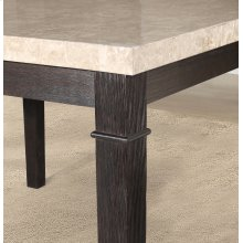 Leah Counter Height Pub Table