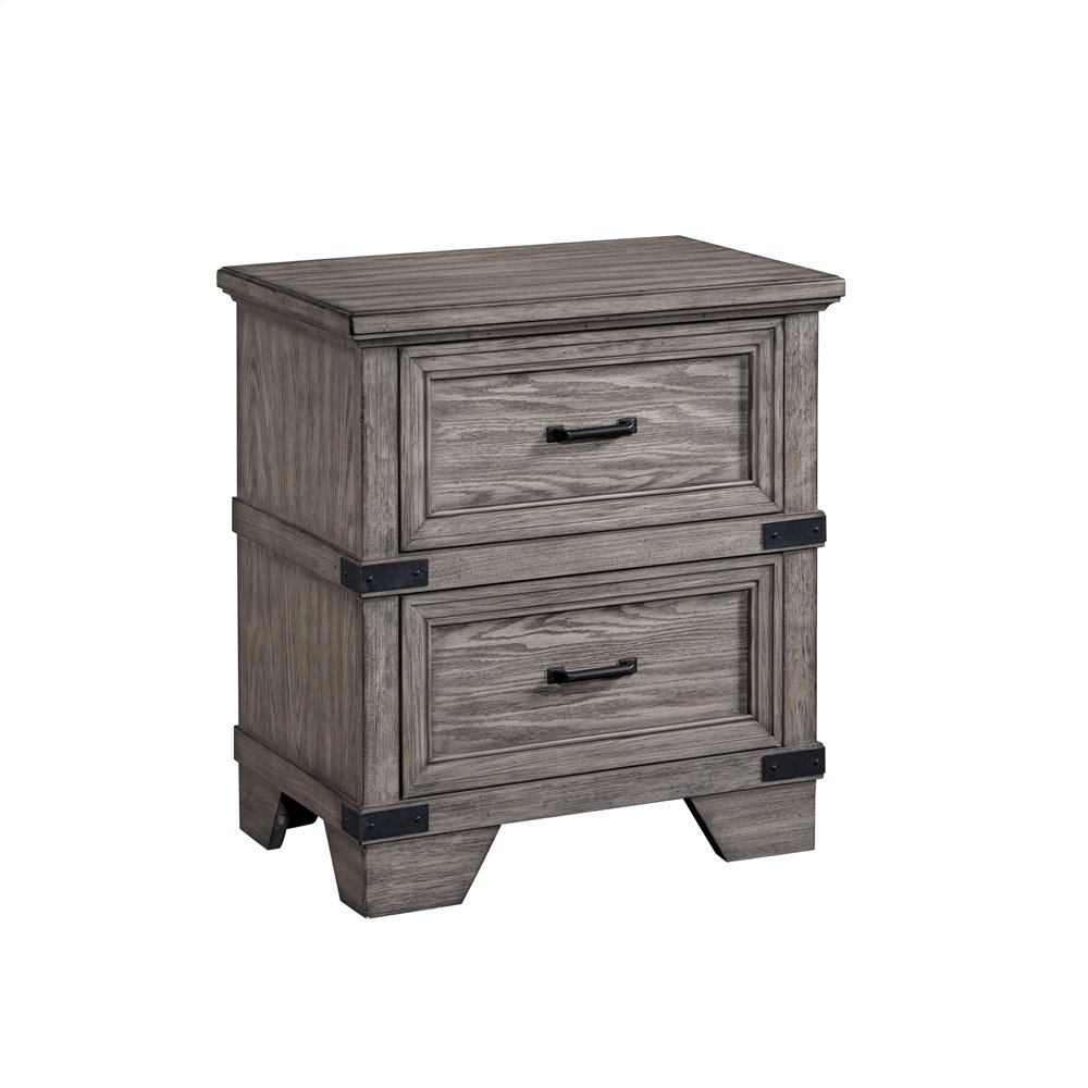 Forge Nightstand