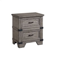 Forge Nightstand Product Image