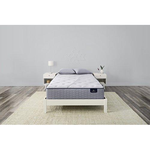 Perfect Sleeper - Hybrid - Gwinnett - Luxury Firm - Queen