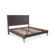 Santa Cruz King Bed