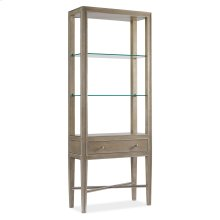 Home Office Modern Romance Etagere